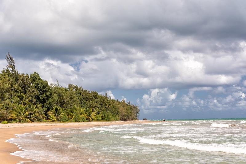 St. Regis Resort, Bahai Beach