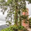 Yokahu Tower, El Yungue National Rain Forest