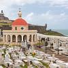 Capilla del Cementerio Santa María