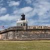 San Felipe del Morro Fortress, San Juan
