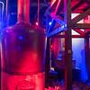 Bacardi Distillery tour