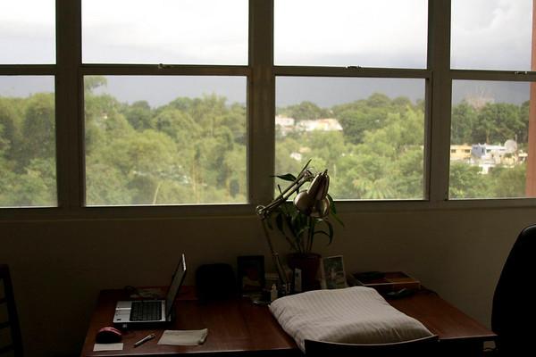 Puerto Rico October 2008