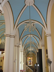 Cathedral of Lady of Guadalupe, Ponce