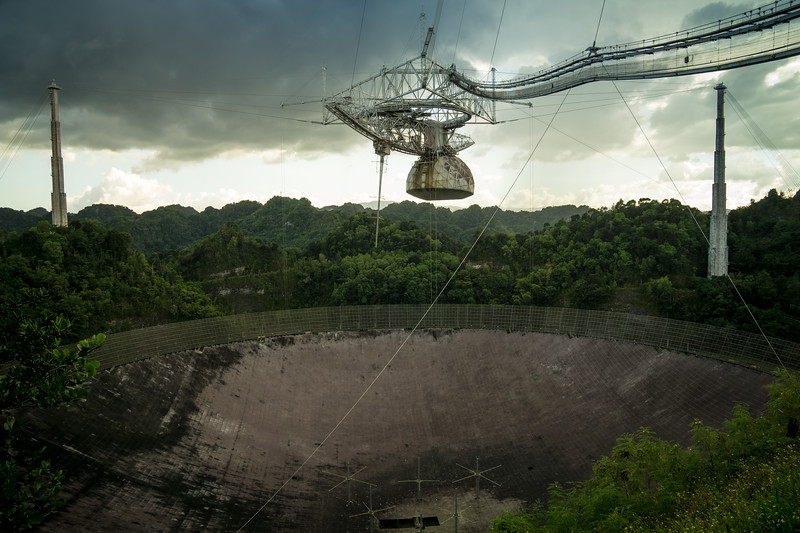 Arecebo Observatory