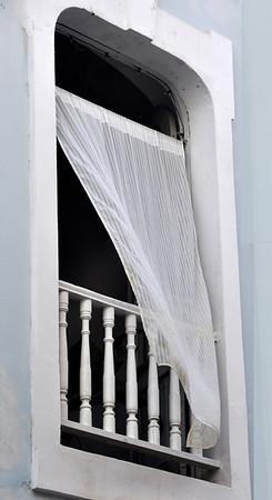Old San Juan - Breezy Day