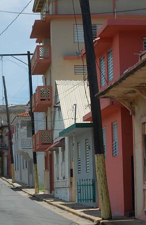 Puerto Rico-Arecebo/Rincon