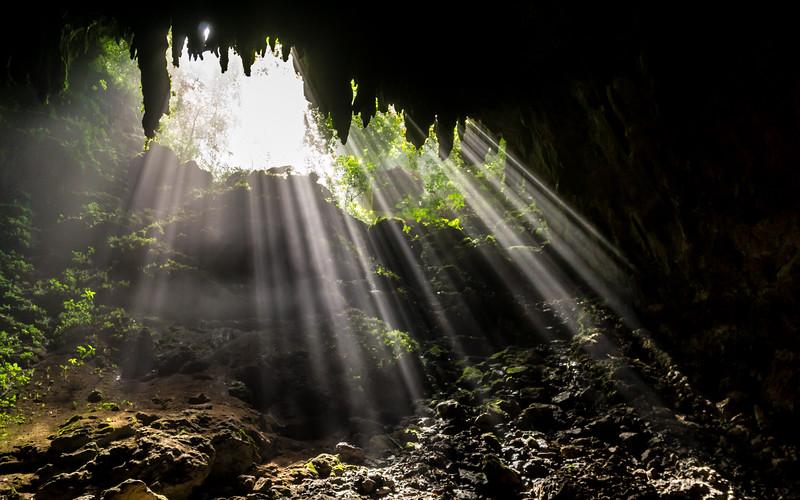 Cavernas del Rio Camuy National Park, Puerto Rico, USA