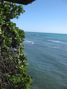Carribbean Sea