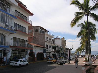 Puerto Vallara, Mexico