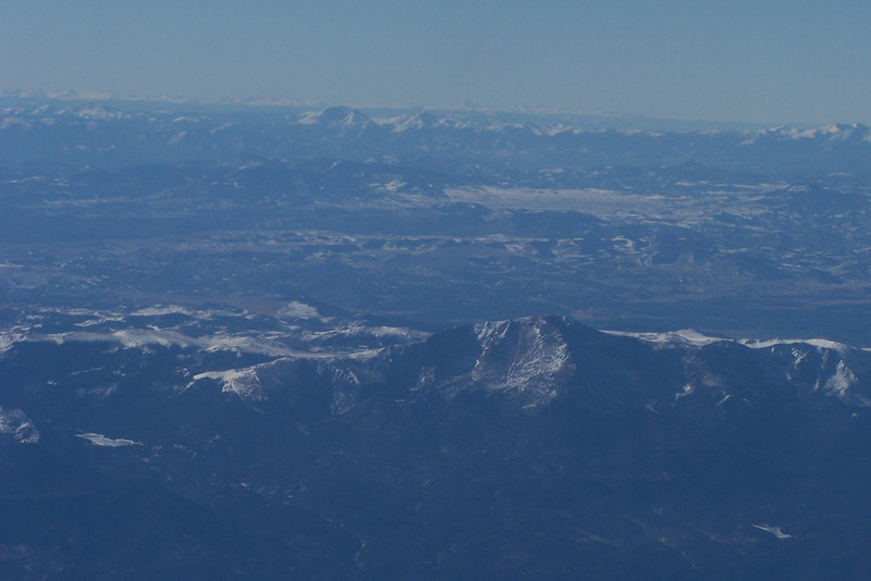 Pikes Peak again