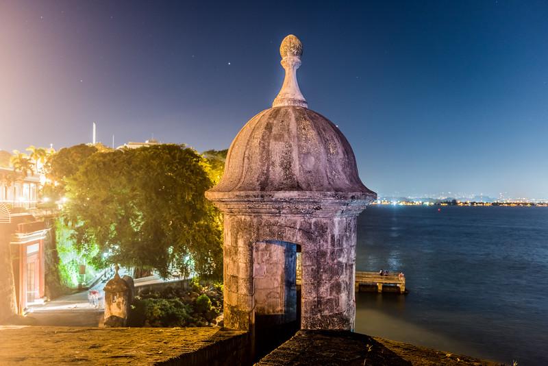 Plaza de la Rogativa - Old San Juan, Puerto Rico