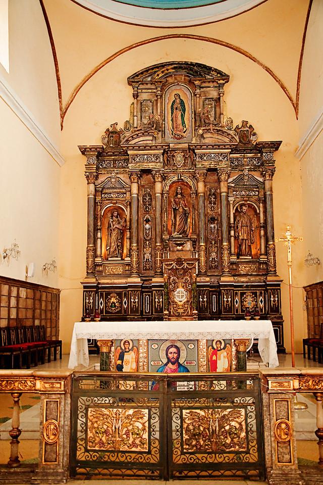 Catedral de Nuestra Senora de la Guadalupe