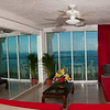 We MAY still have this 1-bedroom corner condo located just ONE block (up a BUNCH of stairs) behind the Blue/Green Chairs on Muertos Beach!! <br /> <br /> You have sliding glass doors out onto your balcony & a wall of windows (the side on the left is a wall of mirrors giving you this WIDE OPEN FEELING!!! & is it BRIGHT!!!).<br /> <br /> This building is Straight-Friendly meaning this time of year - about 98% gay!!!<br /> <br /> Details coming in the a.m.<br /> <br /> IF this is still available - it's ONLY available TILL/checking out on Dec. 30.