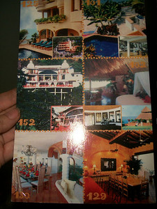 "Postcard for Vicki Skinner's (aka ""Vallarta Vicki"") Doin it Right in Puerto Vallarta, Mexico"