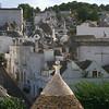 Alberobello, Puglia - UNESCO World Heritage site