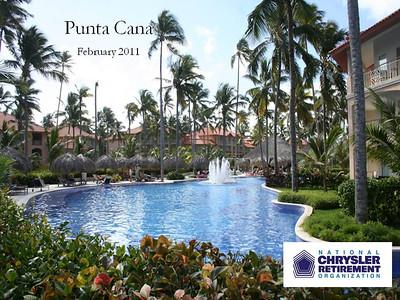 Punta Cana 2011