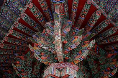 More Bulguksa temple detail