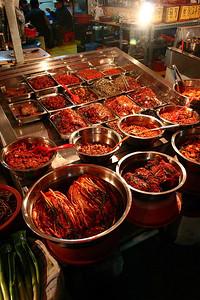Kimchee Kimchee Kimchee