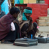 Street Tattoo Artists<br /> Pushkar, India