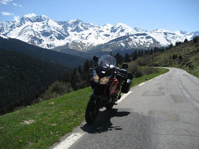 Pyrenees Trip 2009