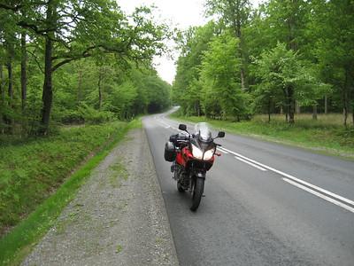 The roads, the roads, always the roads !!!!!