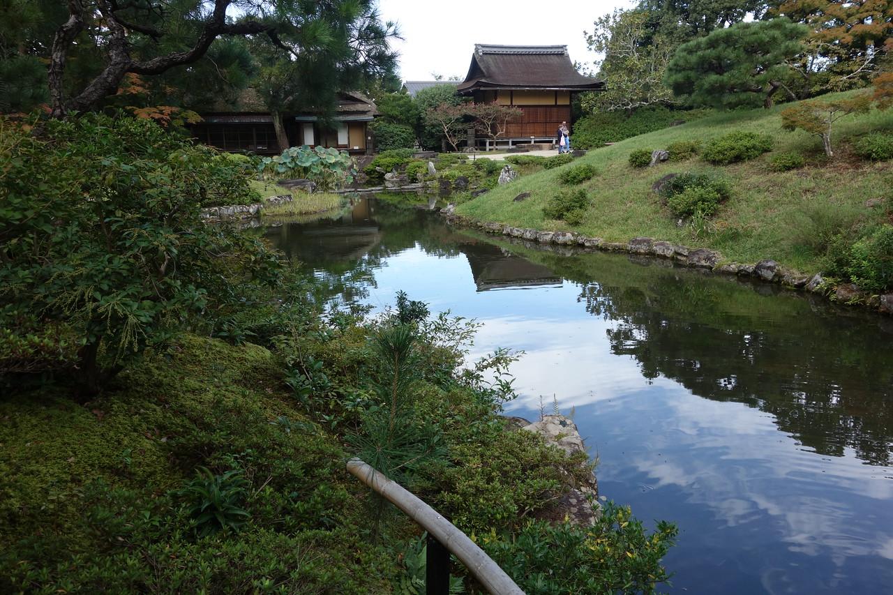 Yaeyama Island & Kyoto tour 2016