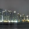 Doha skyline. (HDR photo)