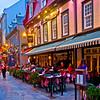 Cafe 1640, Quebec