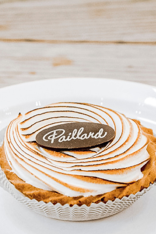 Paillard is one of the best cafes in Quebec City. Check out the others on our list.