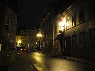 Rue des Jardins