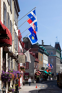 Rue St-Louis, Quebec City