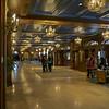Hotel Frontenac lobby