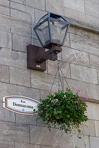 Rue Donnacona, Quebec City