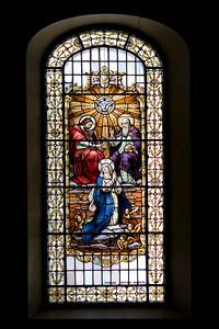 Basilique-Cathedrale Notre-Dame de Quebec #2