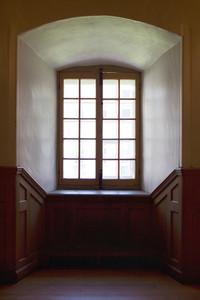 Seminaire de Quebec, Window Alcove