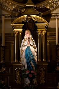 Basilique-Cathedrale Notre-Dame de Quebec #3