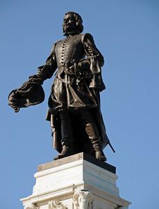Samuel de Champlain 02