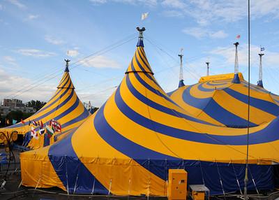 Cirque du Soleil Montreal