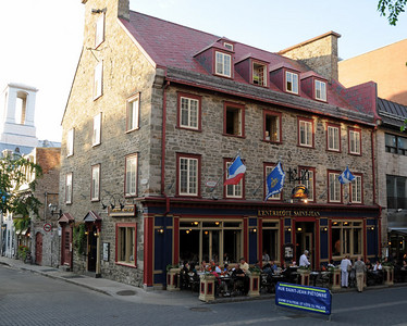 Restaurant Entrecote St Jean
