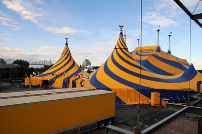 Cirque du Soleil Montreal 02