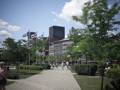 Montreal, Quebec (2005)