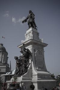 Quebec City (2012)