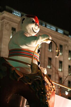 Winter Carnival Parade 2009