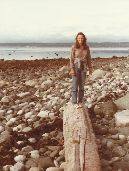 Queen Charlotte Island 1983