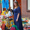 The Queen of Utrecht...