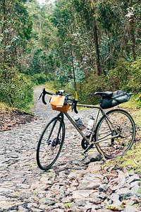 Glamor shot of my bike.