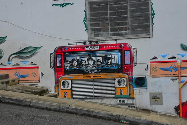 Medellin  '14