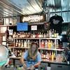 Carpy's Bar.  Plenty of Bloody Mary mix here!