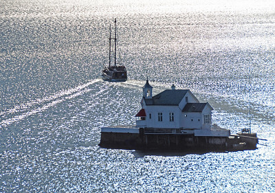 "Oslofjorden fra RCCL ""VISION OF THE SEAS""  12/05/2012   --- Foto: Jonny Isaksen"
