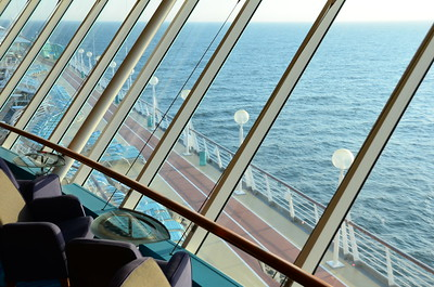 "RCCL ""VISION OF THE SEAS""  13/05/2012   --- Foto: Jonny Isaksen"